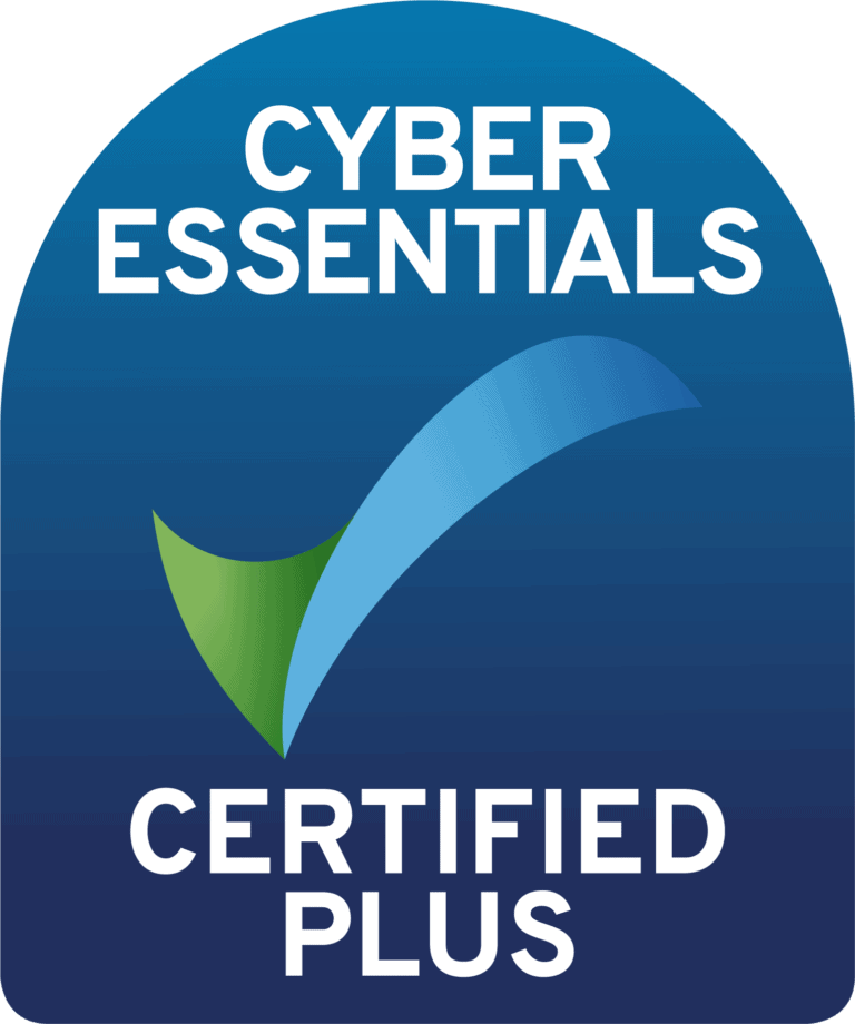 certification mark plus